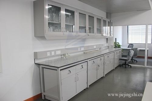 广州食品实验室建设规划案例