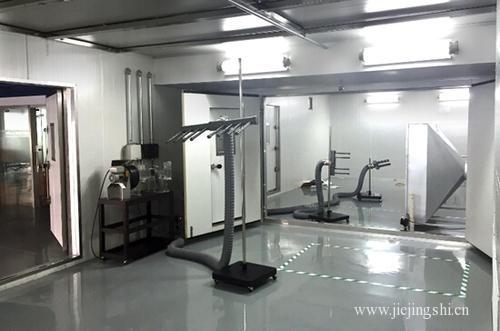 深圳防爆实验室建设基本要求