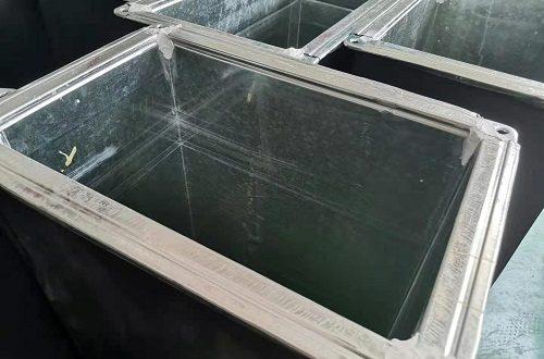 光电行业净化车间装修及微生物实验室建设