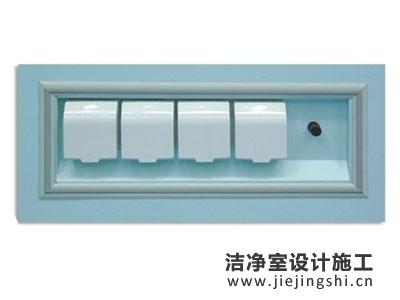 45100系列电源插座箱