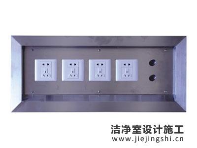 45300系列电源插座箱