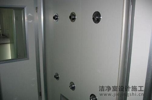 深圳P2实验室装修设计
