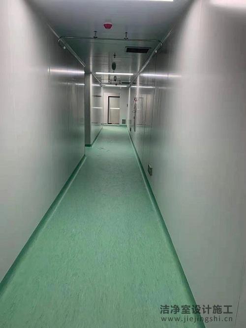 实验动物房设计施工5