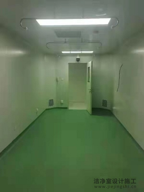 实验动物房设计施工3