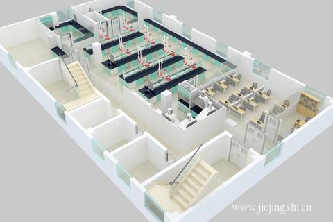 实验室系统设计