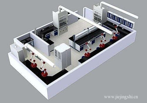 实验室系统工程设计