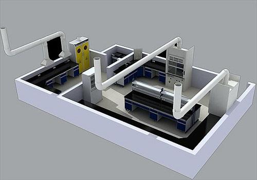 实验室通风系统设计安装