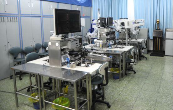 解剖实验室通风系统设计装修注意事项