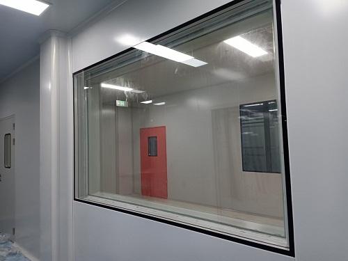 实验室通风系统设计与安装