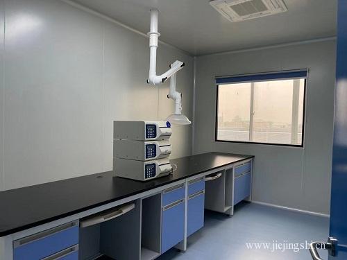 广东实验室装修设计